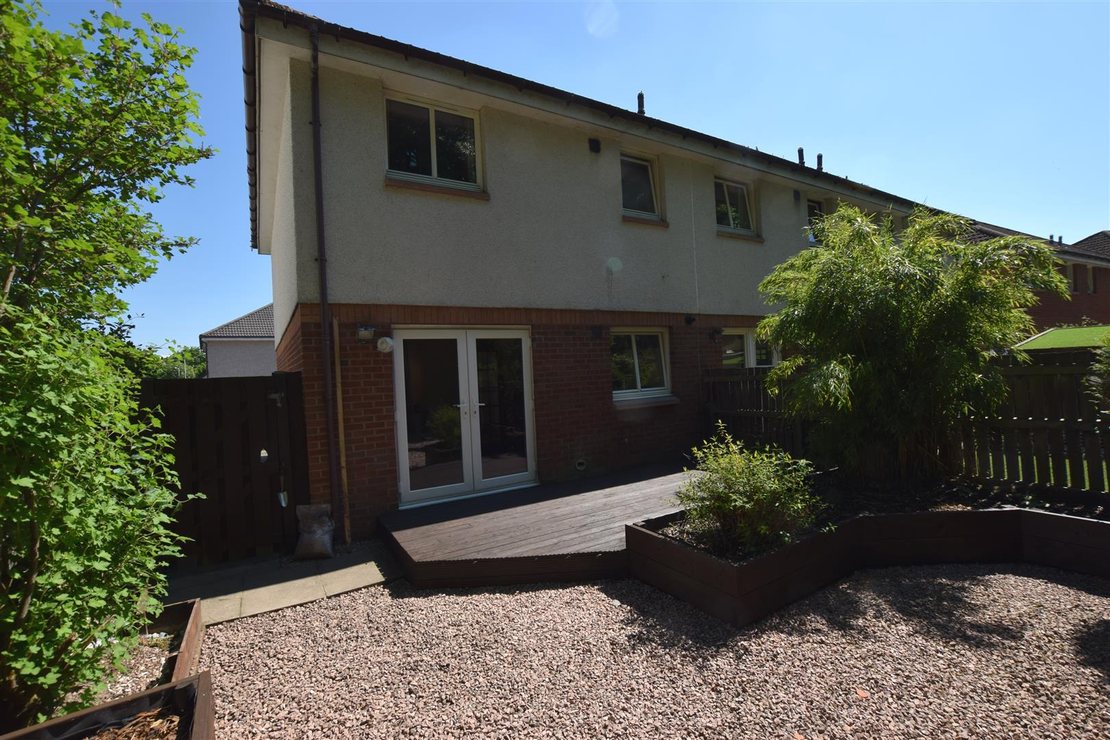 Bracken Brae, Perth, Perthshire, PH1 2SF, UK